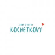 Anna & Viktor Kochetkovy