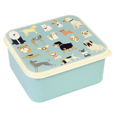 Best in Show lunch box