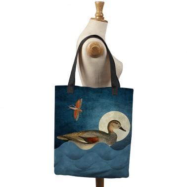 Canard bag