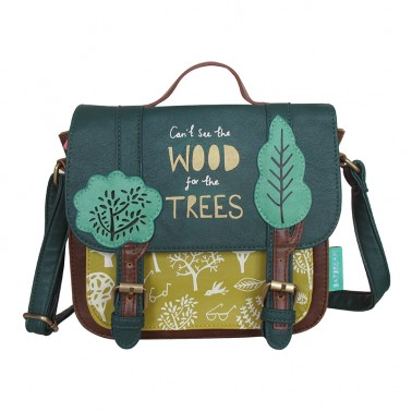 Daydream Tree mini bag