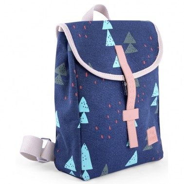 Forest mini backpack