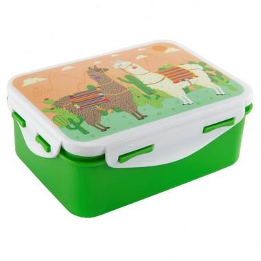 Lima Llama lunch box