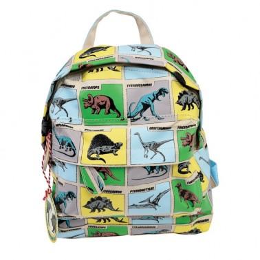 Prehistoric Land mini backpack