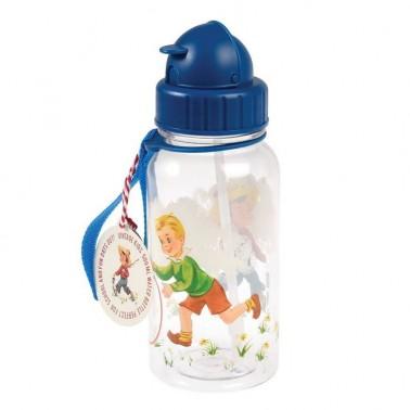 Retro Boy water bottle