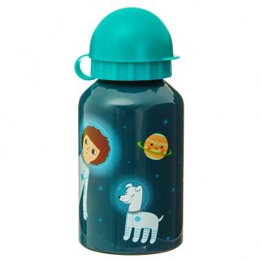 Space Explorer water bottle