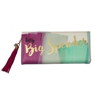 Ta-Daa Big Spender wallet