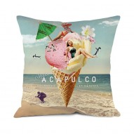 Acapulco small cushion