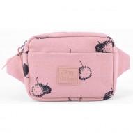 Bog waist bag-wallet