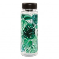 Botanical Jungle water bottle