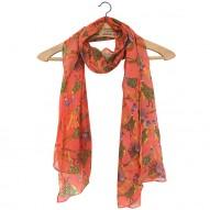 Collective Noun Pheasant scarf