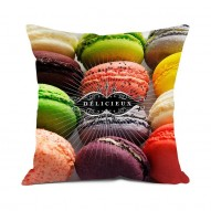 Delicieux small cushion
