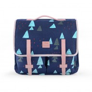 Forest schoolbag