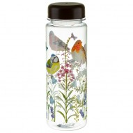 Garden Birds water bottle