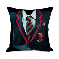 Harvard small cushion