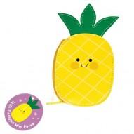 Hello Pineapple kids' purse