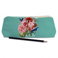 Love is all I need pencil case