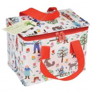 Red Riding Hood lunch bag