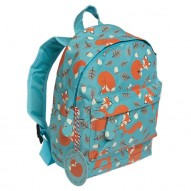 Rusty the Fox mini backpack