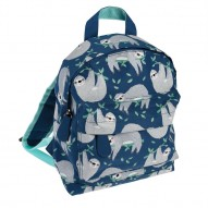 Sydney the Sloth mini backpack