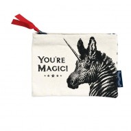 You're Magic wallet/cosmetic bag