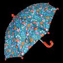 Fairies in the Garden children's umbrella