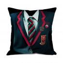 Harvard small cushion