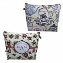 Picnic Parlour cosmetic bag