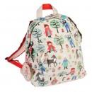 Red Riding Hood mini backpack