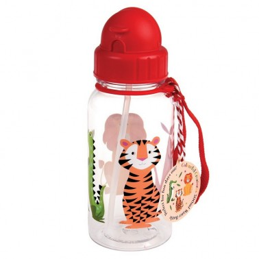Colourful Creatures vandens buteliukas