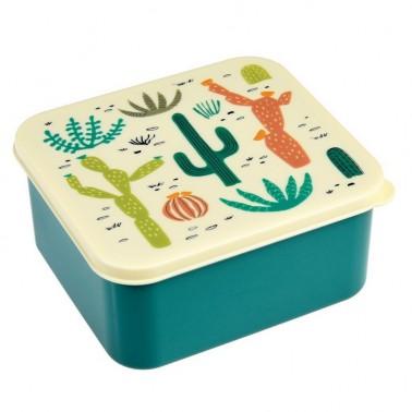 Desert in Bloom priešpiečių dėžutė