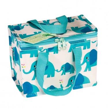 Elvis the Elephant priešpiečių krepšys