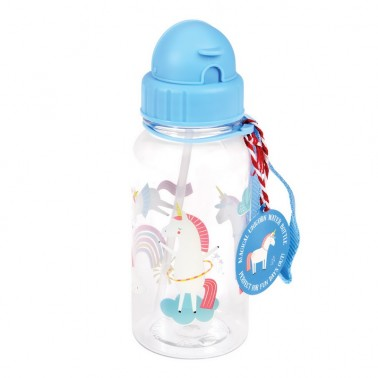 Magical Unicorn vandens buteliukas