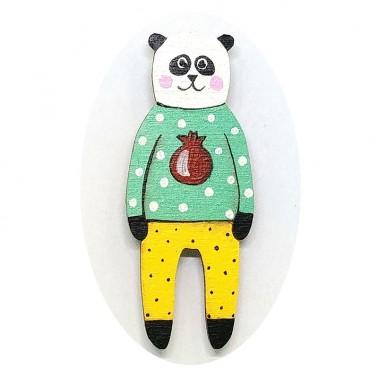 Onion Jumper Panda sagė
