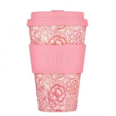 Poppy Ecoffee Cup daugkartinio naudojimo puodelis (400 ml)