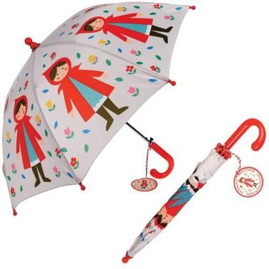 Red Riding Hood vaikiškas skėtis