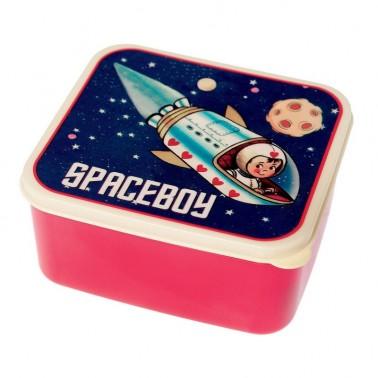 Spaceboy priešpiečių dėžutė