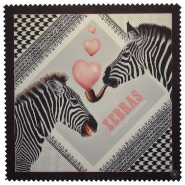 Zebres valymo nosinaitė