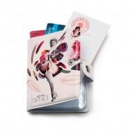 Avis de Tornade piniginė kortelėms