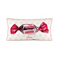 Bonbon Rouge pailga pagalvėlė