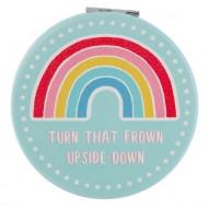 Chasing Rainbows kišeninis veidrodėlis