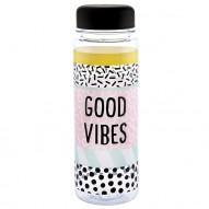 Good Vibes vandens buteliukas