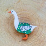 Green Goose sagė