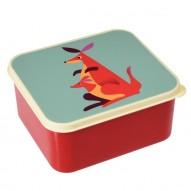 Kangaroo priešpiečių dėžutė