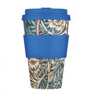 Lily Ecoffee Cup daugkartinio naudojimo puodelis (400 ml)