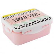 Lunch Vibes priešpiečių dėžutė