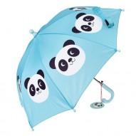 Miko the Panda vaikiškas skėtis