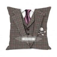 Monsieur didelė pagalvėlė