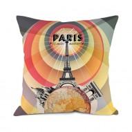Radio Paris didelė pagalvėlė