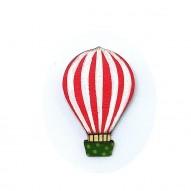 Red Balloon sagė