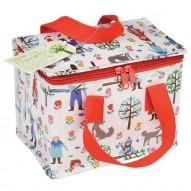 Red Riding Hood priešpiečių krepšys